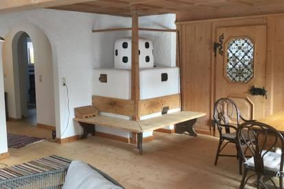 Gemütliche EG-Wohnung mit Garten langfristig als Ferienwohnung in zentraler aber ruhiger Lage, Provisionfrei.y