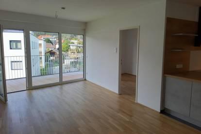 3 Zimmer-Wohnung (Erstbezug Neubau)