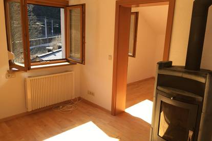 Bezugsfertig: 2-Zimmer-Wohnung in Kitzbühel