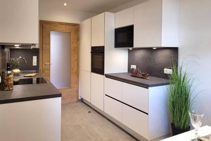 ERSTBEZUG NACH TOP SANIERUNG: Moderne 3-Zimmer-Wohnung mit Loggia in Innsbruck-Pradl