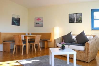 SAGGEN: 2-3 Zimmer-Wohnung mit Balkon und TGAP