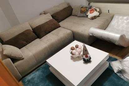 Geräumige 3-Zimmer-Wohnung