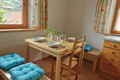 Großzügige 2-Zimmer-Wohnung in Landeck