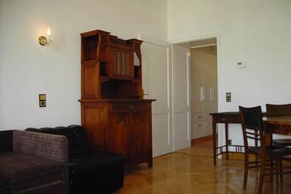 Keine Provision 41 m², möbliert, 3 Jahresvertrag