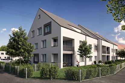 Schönes Wohnen in Traun - 4 Zimmer Wohnung mit schöner Terrasse - Top 7