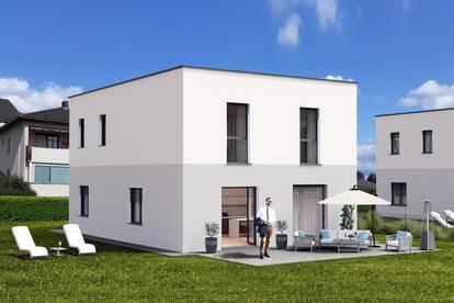 EINFAMILIENHAUS PERG - Haus 2 Machlandstraße