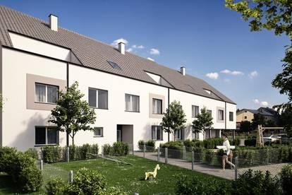 Schönes Wohnen in Traun - perfekt geschnittene 2 Zimmer Wohnung mit schöner Terrasse - Top 5