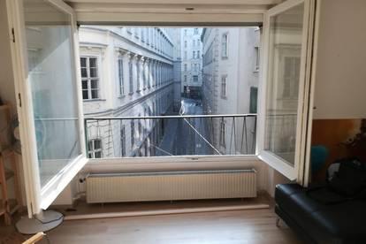 Hübsche 60m2-Wohnung im Herzen Wiens zu vermieten