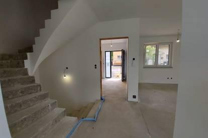 Stilvoll wohnen am Schanzbach - NF 176,87m² - Ihr Neubau vom Baumeister - Erstbezug