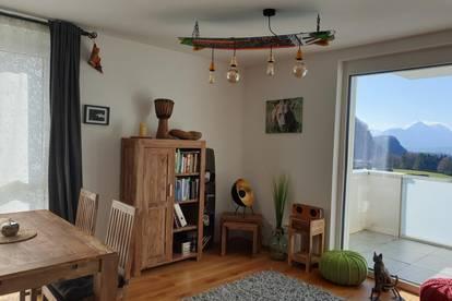 """Wohnung im """"TheView"""" mit top Aussicht auf Salzburg und die Berge – 75m²"""
