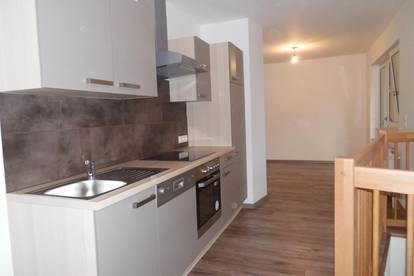 Wohnung in Lichtenau 68m² komplett neu 20 Minuten von Krems und Zwettl entfernt
