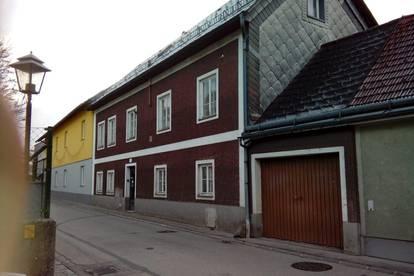 Wohnhaus aus dem 17. Jahrhundert zu verkaufen