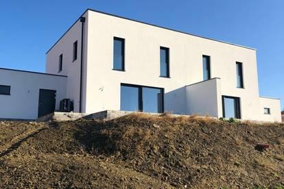 Doppelhaushälfte Rexham/ Scharten inkl. Doppelgarage