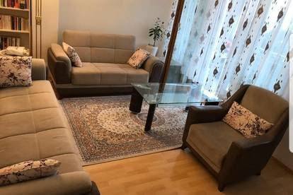 Sehr schöne 4 Zimmer Wohnung sucht Nachmieter (Provisionsfrei)
