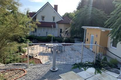 Sofort beziehbares Niedrigenergiehaus zum Wohlfühlen Nähe Graz