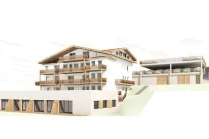 Hervoragendes Südappartement in Schladming mit eigener Skibushaltestelle und Blick über Schladming und das Planai-Stadion Top 8 !Besichtigungstermin vereinbaren mit Ihrem Immobilienmakler vor Ort!