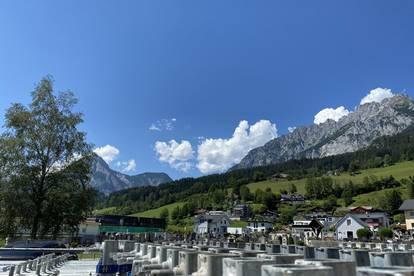 Zweitwohnsitzfähige Penthousewohnung inmitten der Schladming Dachstein Region (Top 11)
