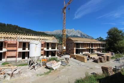Kapitalanlage - Neubauwohnungen mit vielen Nutzungsmöglichkeiten in der attraktiven Region Schladming-Dachstein! Videobesichtigung auf unserer Homepage!