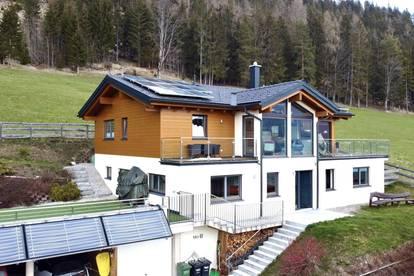 Modernes Landhaus mit 2 Ferienappartements in Traumlage Ramsau am Dachstein (Ruhelage)