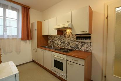 3-Zimmer Mietwohnung im Erdgeschoss