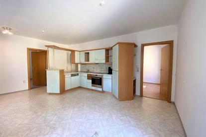 Liezen - Zentrale Mietwohnung mit zwei Schlafzimmer