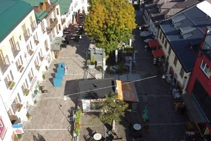 Eigentumswohnung im Zentrum (Fußgängerzone) von Schladming Dachstein-Tauern Region