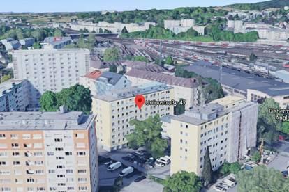 Perfekte Stadtwohnung von privat in Linz