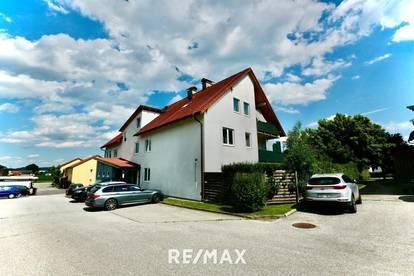 Schöne Eigentumswohnung im Süden von Graz