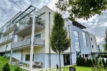 2 Zimmer Wohnung im Grazer Bezirk Andritz