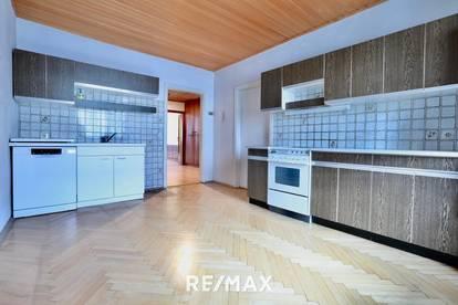 Zentrumsnahe 3,5 Zimmerwohnung im Grazer Bezirk Lend