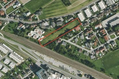 Top Grundstück in Grazer Bestlage mit Potenzial für Bauträger!