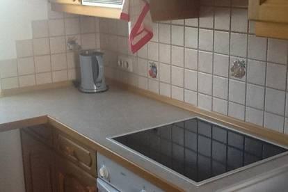 Mietwohnung in Asten Teilmöbliert mitmKüchemsamt Geräten