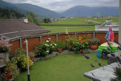 Top 3 Zimmerwohnung in Götzens in Panoramalage