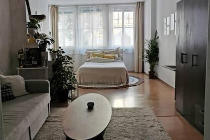 1,5 Zimmer Wohnung in Zentrum von Wels