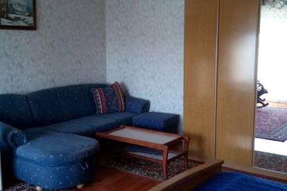 Separate Wohnungszimmer