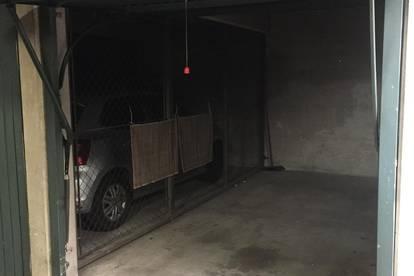 Garagenbox in Wilten, zentrumsnah