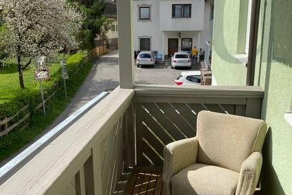 Sehr nette kleine 2 Zimmer Wohnung im Herzen von Altenmarkt zu mieten!