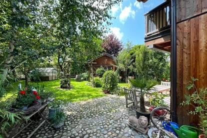 AKTION PROVISIONSFREIWunderschönes Einfamilienhaus mit Einliegerwohnung und High-End- Ausstattung!