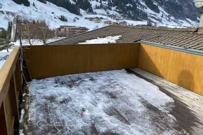 """""""Penthousewohnung"""" in Ski Gebiet mieten. Nur 3 Wohnungen im Objekt!"""