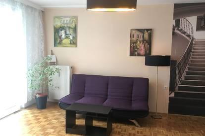 All-inclusive Wohnung  in exzellenter Lage
