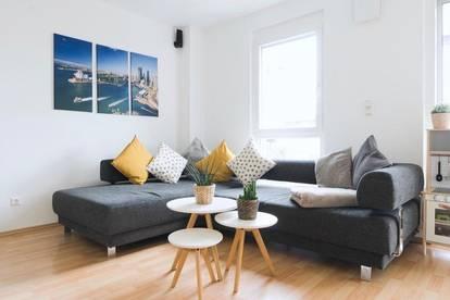 Traumhaft schöne 3 Zimmer Wohnung in einer ruhigen Wohnanlage!