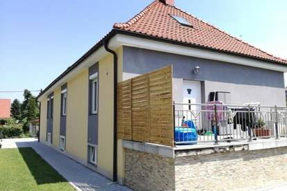 Saniertes Mehrparteienhaus mit 4 Wohneinheiten - für eine Große Familie!