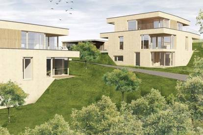 Moderne Neubauwohnung in Lannach!