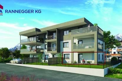 Wohnbauprojekt BERG AHORN