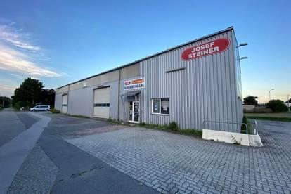 Betriebsobjekt für Handel & Lager - Graz Umgebung Süd!
