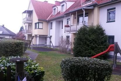 Ruhige 2,5-Zimmer-Wohnung mit Gartenzugang - Ideal für Familien oder WG