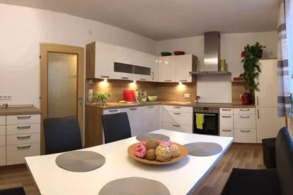 Gemütliche 3–Zimmer–Wohnung