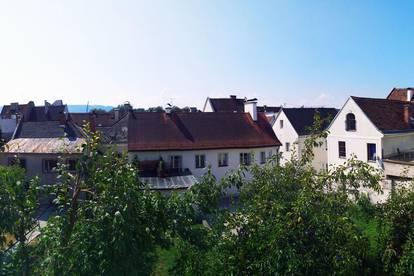 Helle große Wohnung im Steyrdorf mit schönem Ausblick