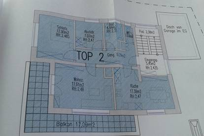 Vermiete 3 Zimmer Wohnung in Brixlegg!