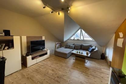 Zwei-Zimmer-Wohnung in schöner Lage